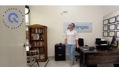 Yangoo Personal Banker - Mileide Weber Francelino - Membro da Franq Open banking (openbank)
