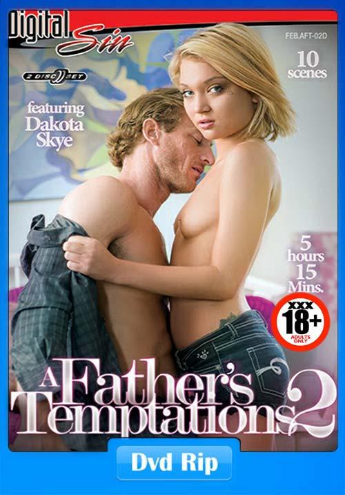 [18+] A Fathers Temptations 2 2018 XXX Adult DVDRip x264