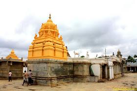 Sri Lakshmi Narasimha Temple, Horakeredevapura