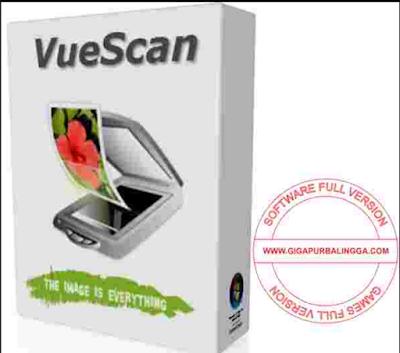Vuescan Pro 9.7.67 Full Version