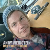 ANDY WEINSTEIN INSTAGRAM ANDY WEINSTEIN SPOTIFY