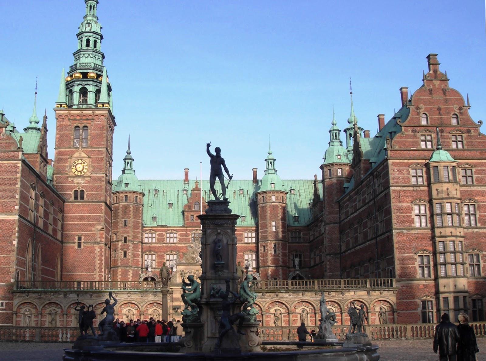 Travel New York Stockholm