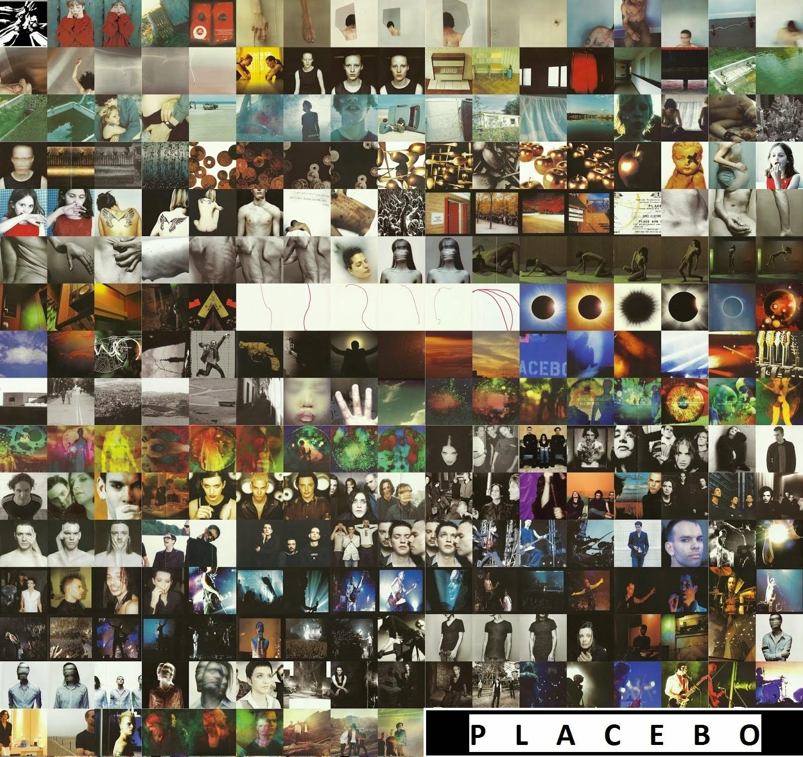 Placebo торрент дискография.
