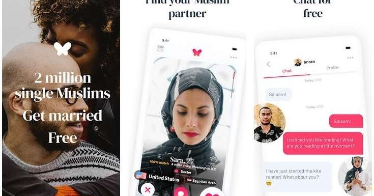 8 Aplikasi Cari Jodoh Islami Yuk Ta Arufan Di Sini Klik Refresh