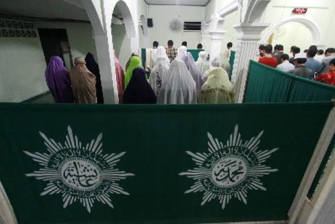 Muhammadiyah: Tarawih Dilakukan di Rumah Saja