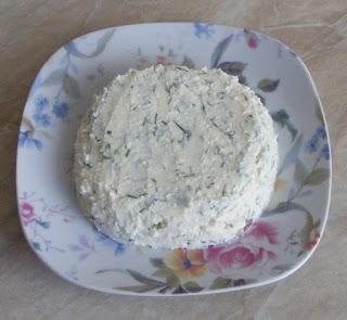 crema de branza cu marar, aperitiv, pasta de branza cu marar, retete, retete culinare, aperitive, mix de branza,