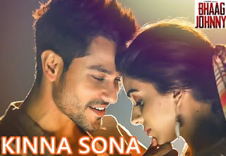 Kinna Sona Video Song Download