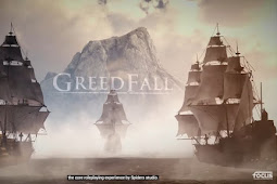 Cheat Trainer Game GreedFall PC