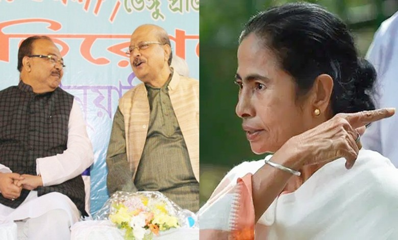 Ignoring Mamata, Modi government is sending representatives of one commission after another to Bengal