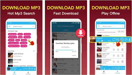 Aplikasi download lagu super cepat - Pengunduh musik gratis