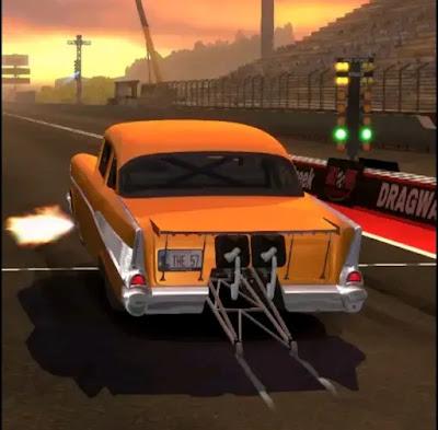 No Limit Drag Racing 2.0 v1.0.3 MOD APK [Unlimited Money/Gold] Download Now