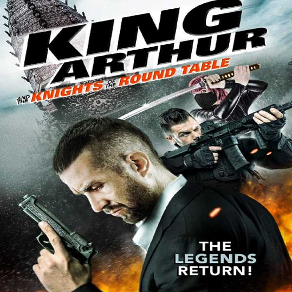 King Arthur and the Knights of the Round Table, King Arthur and the Knights of the Round Table Synopsis, King Arthur and the Knights of the Round Table Trailer, King Arthur and the Knights of the Round Table Review, King Arthur and the Knights of the Round Table Poster