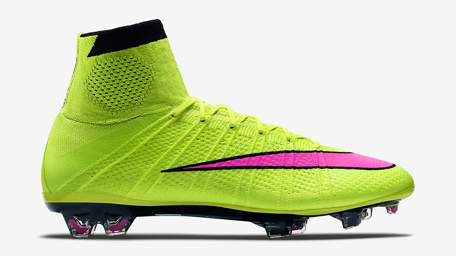 The Full History of the Nike Mercurial Superfly IV - Footy ...