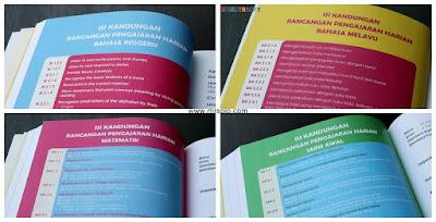 buku panduan aktiviti pendidikan kanak kanak