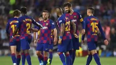مشاهدة مباراة برشلونة اليوم ضد غرناطة في اطار فعليات الدوري الاسباني الممتاز