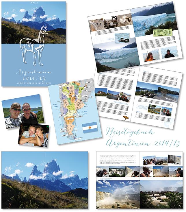 Ynas Design Blog, Argentinien Reisetagebuch