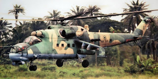Nigerian Airforce Recruitment 2018
