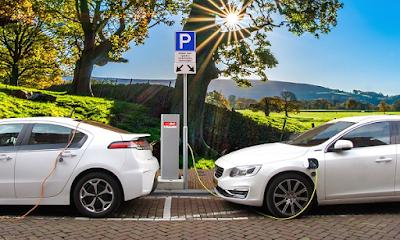 Keuntungan Inovasi Mobil Listrik di Dalam Bidang Transportasi