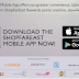 ShopFarEast Rewards Programme - Earn Points When You Shop & Redeem Rewards Through The App!