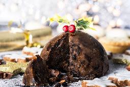 History of Traditional Christmas Plum Pudding