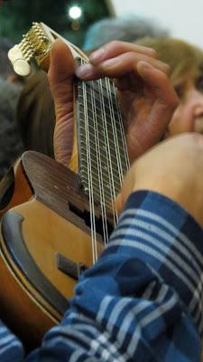 Charangos  Antilko de artesano luthier: Claudio Rojas