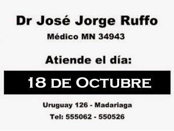 Doctor ruffo