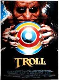 Troll (1986) Dual Audio 300mb Download Hindi BluRay 480p