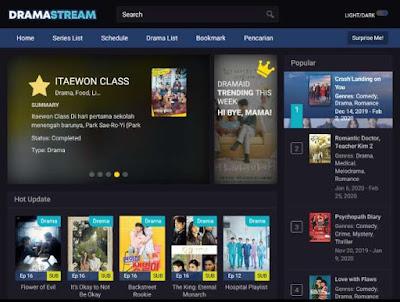 Situs Nonton Drama Korea Subtitle Indonesia - 5