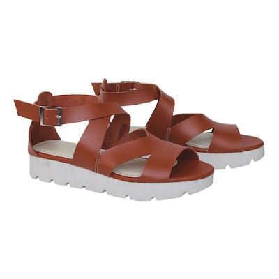 Sandal Wanita Catenzo SS 033