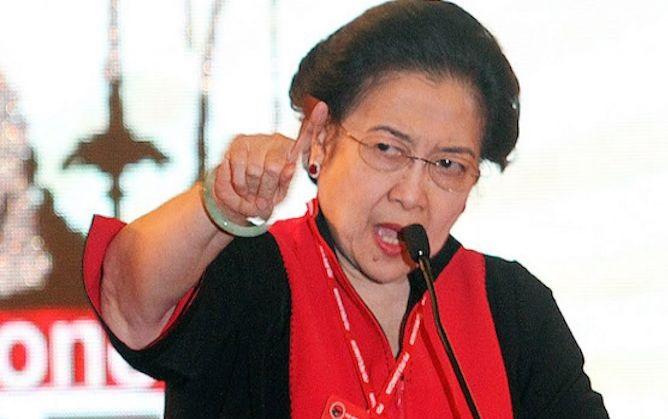 Ngaku Sering Dibully Orang, Megawati: Kalau Berani Sini Ketemu Saya!
