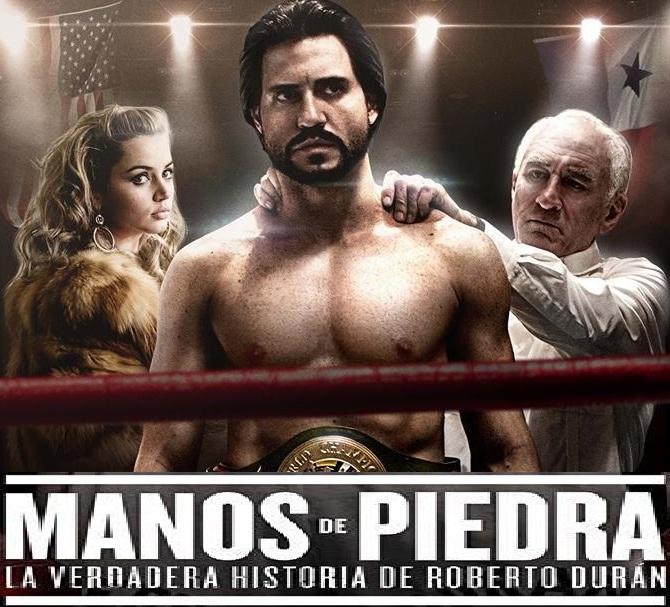 """"""" MANOS DE PIEDRA 2016 """" ONLINE"""