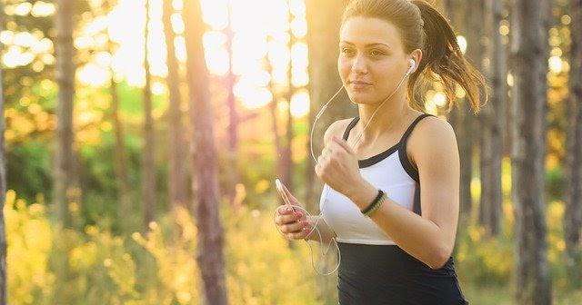 ¿Cómo puede ayudar el ejercicio a mejorar las condiciones crónicas? 17