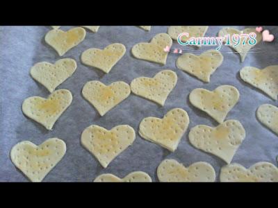 cuori-di-pasta-sfoglia-con-nutella-ricetta