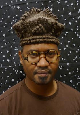 XENOBIA BAILEY'S ARTIST WORK JOURNAL: FUNKY-FLY URBAN BOHEMIAN