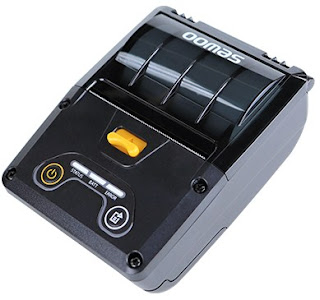 Sewoo LK-P34 Receipt Printer Driver Downloads