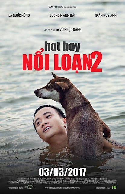 Hot Boy Noi Loan 2