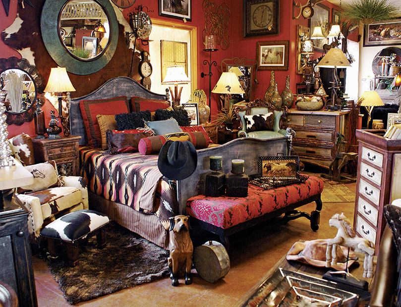 Western Home Decorations | DECORATING IDEAS