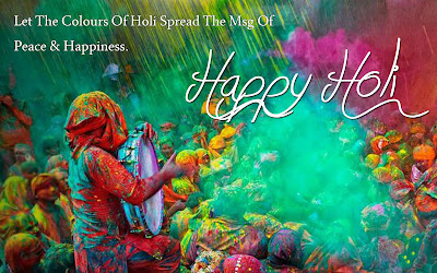 Happy Holi 2017 Images, Greetings, HD Pictures, Wallpapers