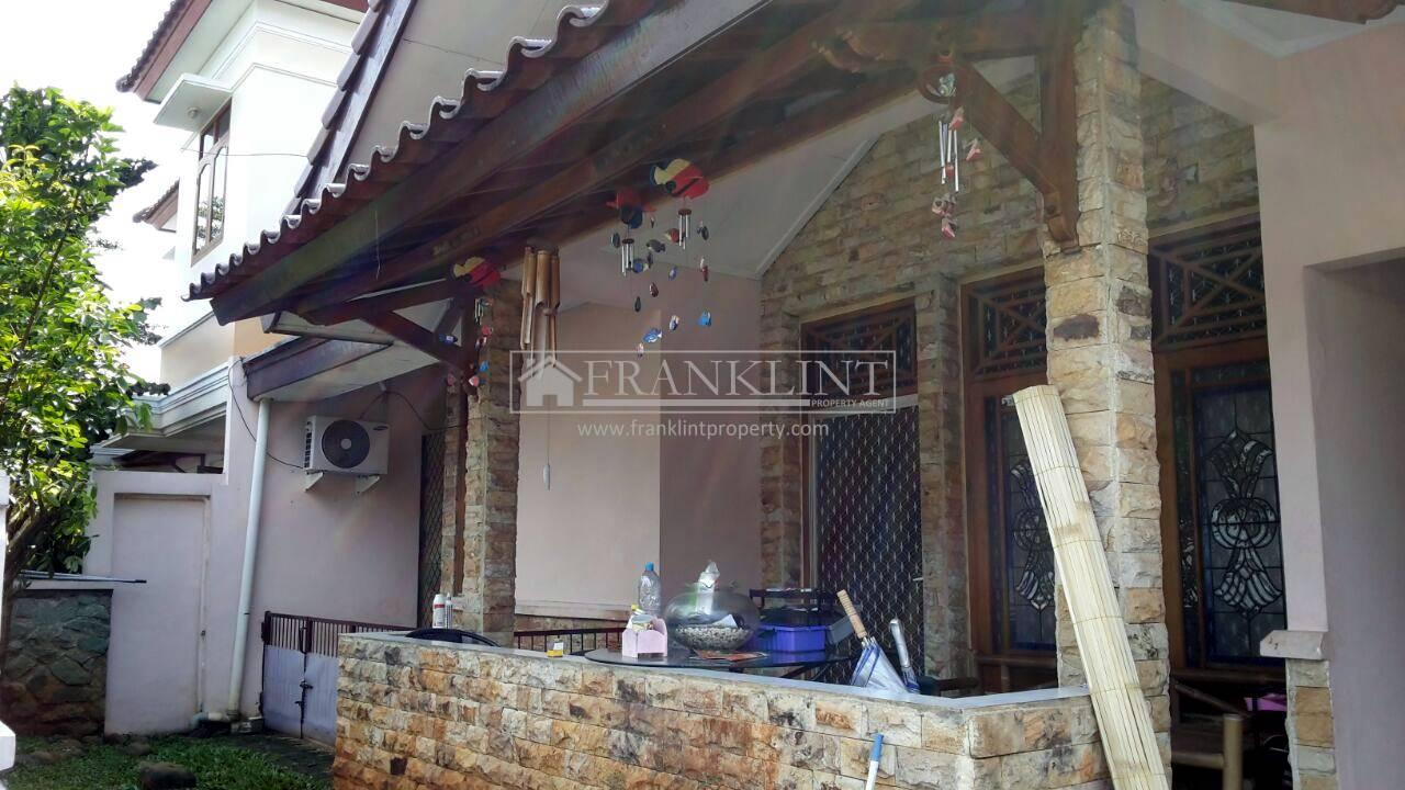 Rumah Dijual Di Pondok Duta Cimanggis Depok