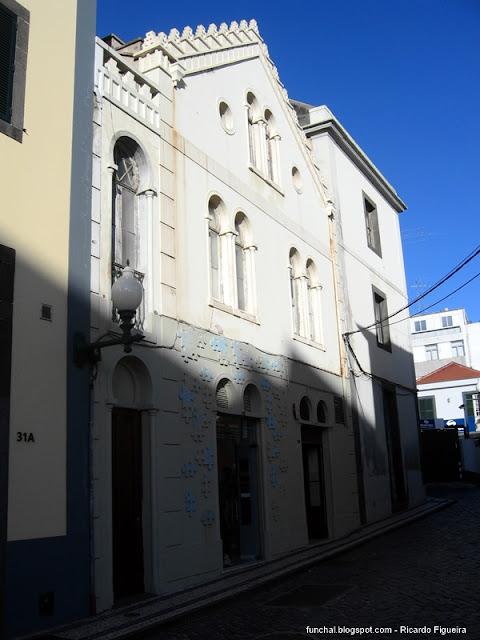 RUA DO CARMO - FUNCHAL