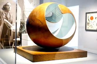 Expo : Barbara Hepworth - Musée Rodin - Jusqu'au 22 mars 2020