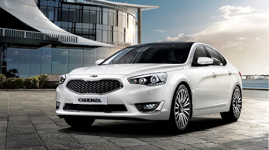2016 Kia Cadenza Full Review and Details! | Wall Sports Cars