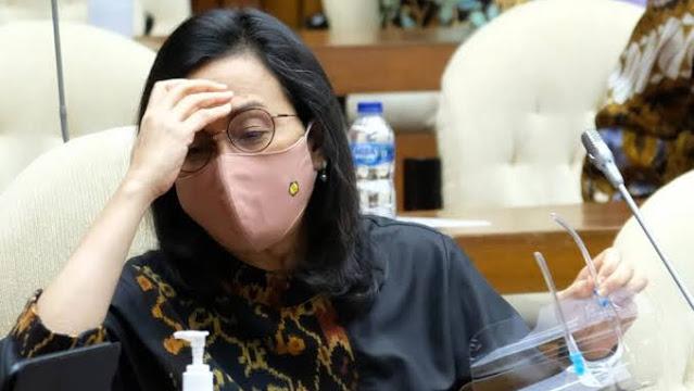Ketua Prodem: Akhirnya Menteri Terbalik Ngaku Negara Alami Resesi