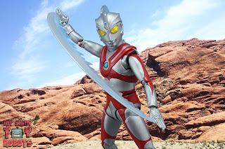 S.H. Figuarts Ultraman Ace 23