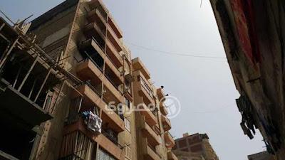 المحرقة الجماعية بالإسكندرية