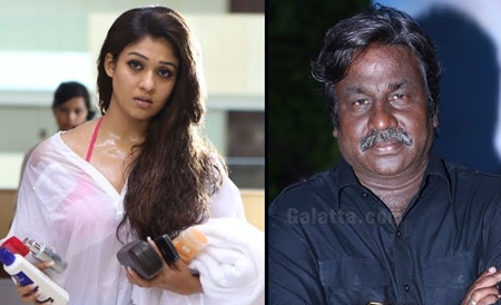 Nayanthara was forced by filmmakers | Aramm's Gopi Nainar Blasts