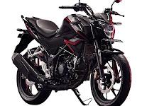 Harga Honda CB150R Terbaru, Tersedia 5 Pilihan Warna Lho