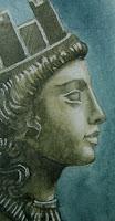 dieux, Rome, mystère, Carthage, mythologie, pierre noire, Cybèle, Attis, météorite, guerre punique, Rhéa, Attale
