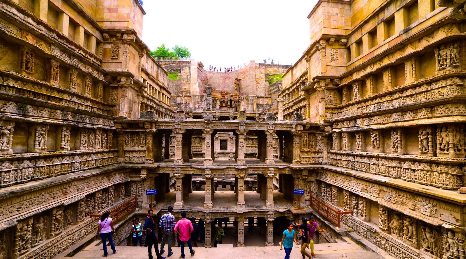 Gujarat visit in winter