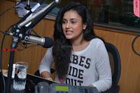 Cute Actress Misti Chakravarthi at Babu Baga Busy Team at Radio City ~  Exclusive 8th April 2017 062.JPG